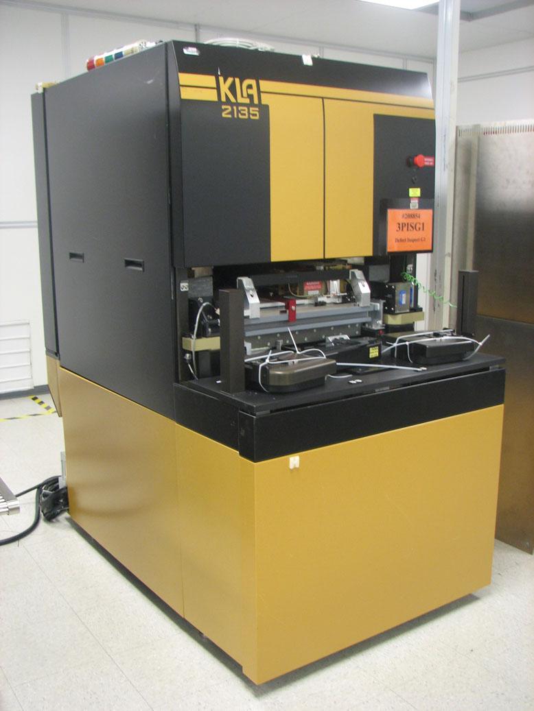 Spec Equipment Gt Our Products Gt Buy Refurbished Kla Tencor