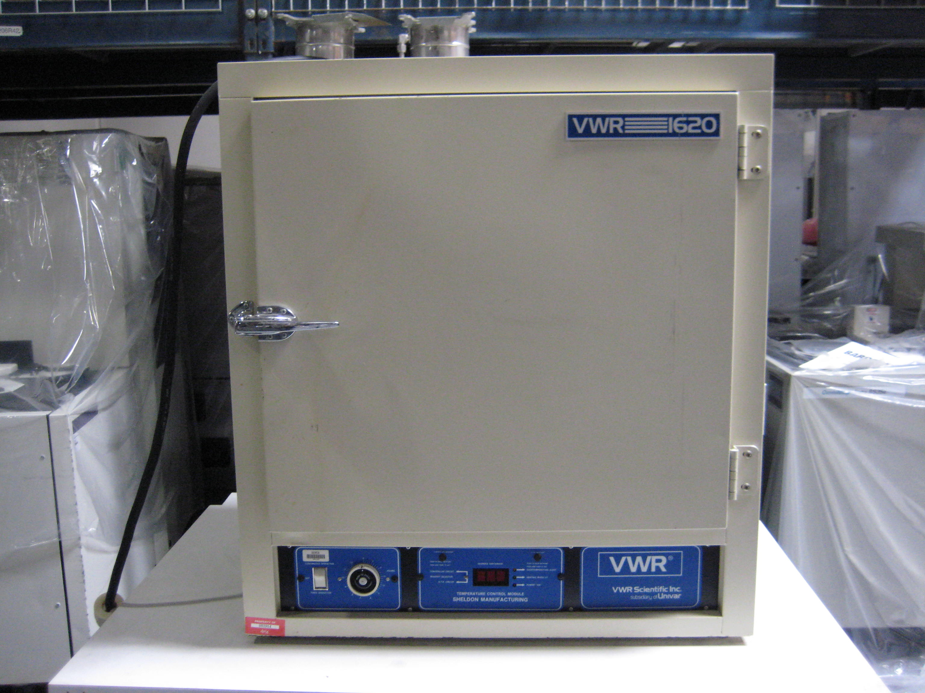 SPEC Equipment > Equipment Inventory > Buy Refurbished HMDS Ovens #30446B