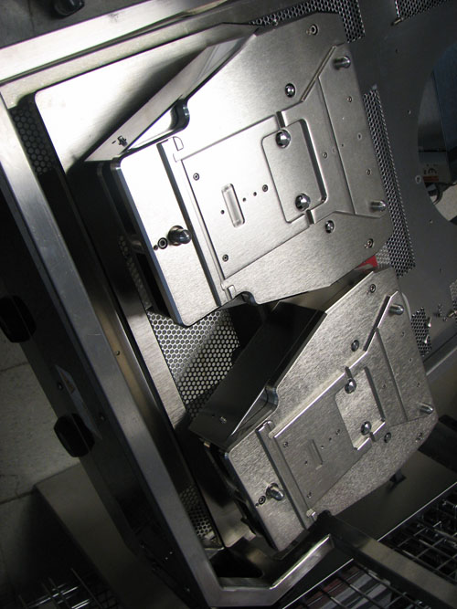 Spec Equipment Kla Tencor Surfscan Sp1 Dls Wafer Surface